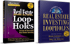 Real Estate Loopholes and Real Estate Investing Loopholes